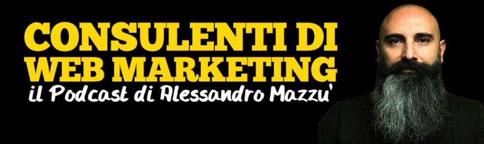 Consulenti di web marketing - show cover