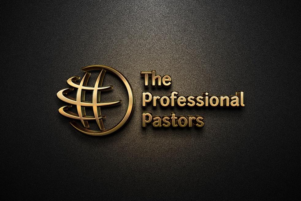 The Professional Pastors - imagen de portada