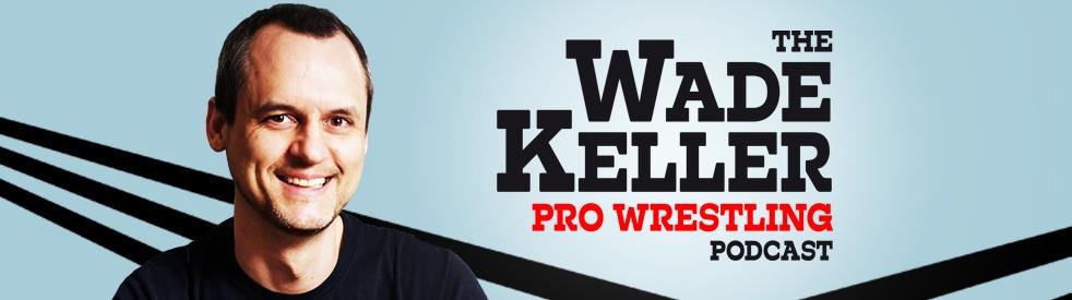 Wade Keller Pro Wrestling Podcast - imagen de show de portada