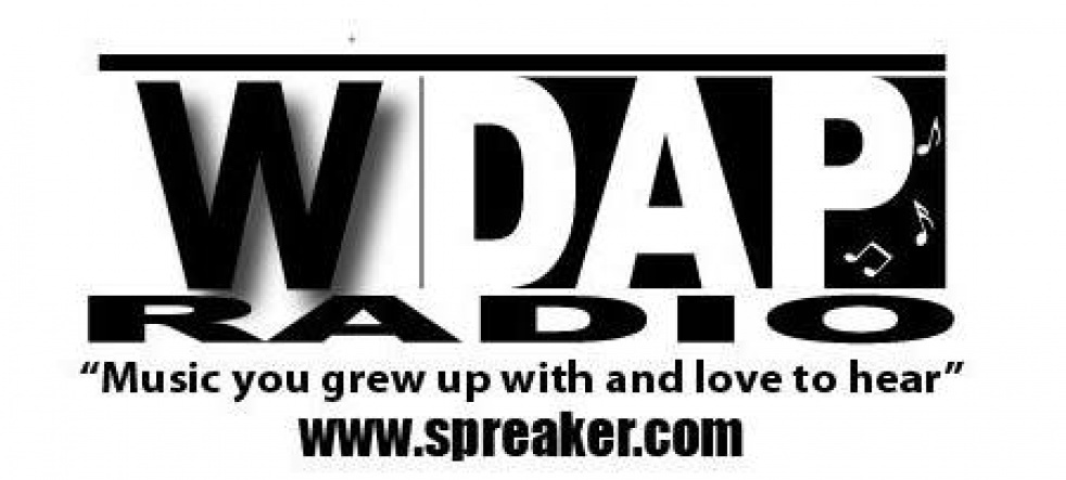 Dj Papa Trini Spice Of Life on WDAP - show cover