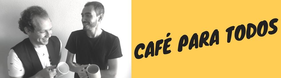 Café para Todos - show cover