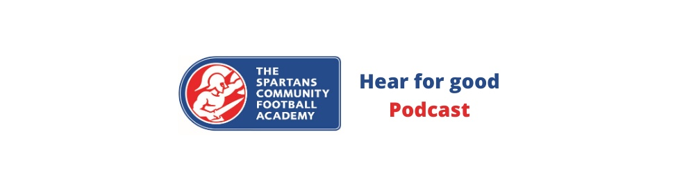 Hear For Good Podcast - Cover Image