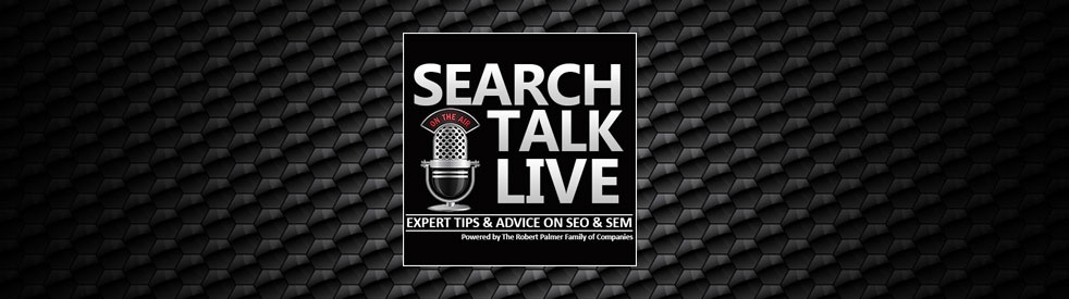 Search Talk Live - show cover