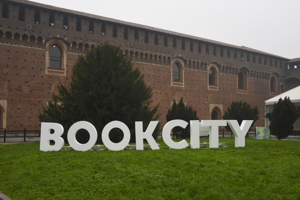 Canale Cultura: BookCity Milano - imagen de show de portada