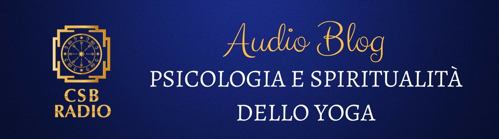 Psicologia e Spiritualità - show cover