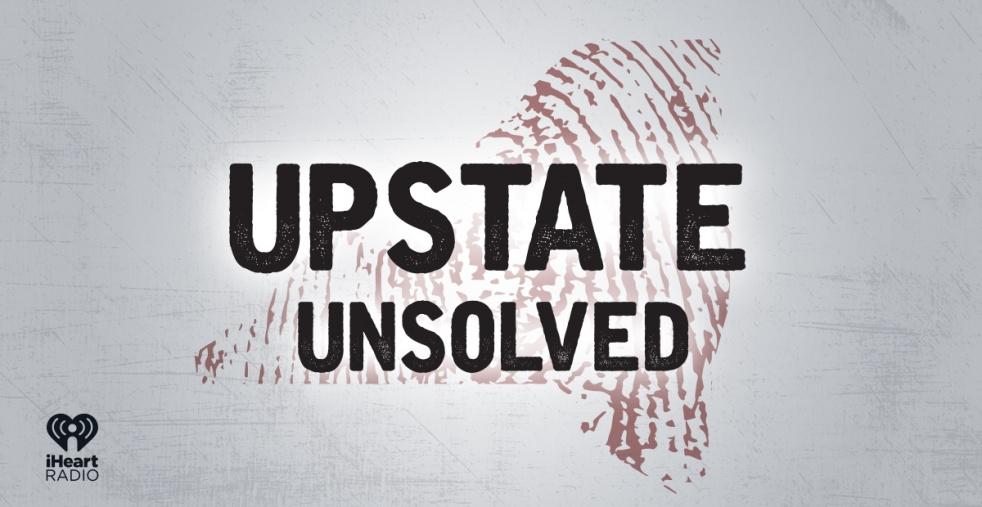 Upstate Unsolved - immagine di copertina dello show
