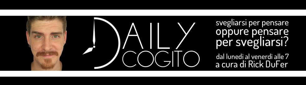 Daily Cogito - show cover