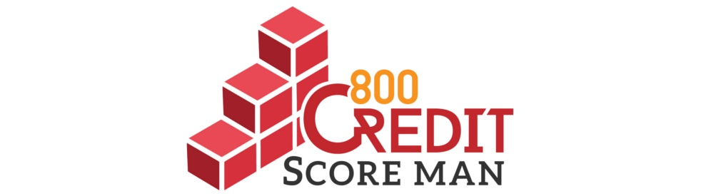 The 800 Credit Score Man Show - Cover Image