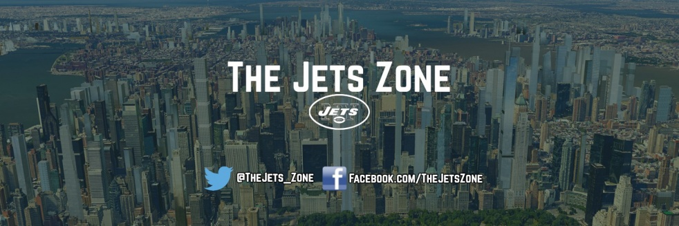 The Jets Zone - show cover