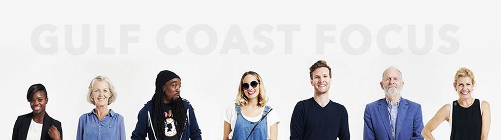 iHeartRadio Gulf Coast Focus - immagine di copertina dello show