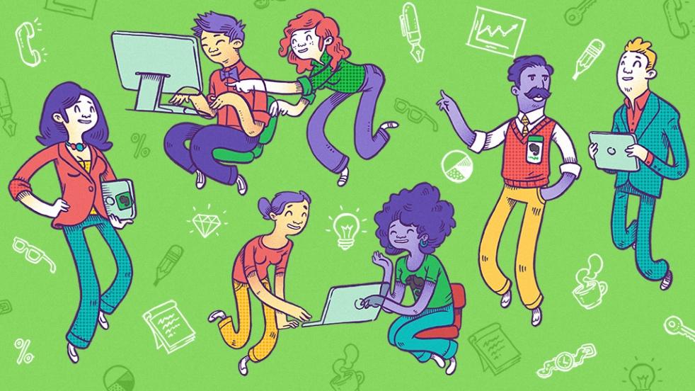 ProgramZERO | Evernote e produttività - immagine di copertina dello show