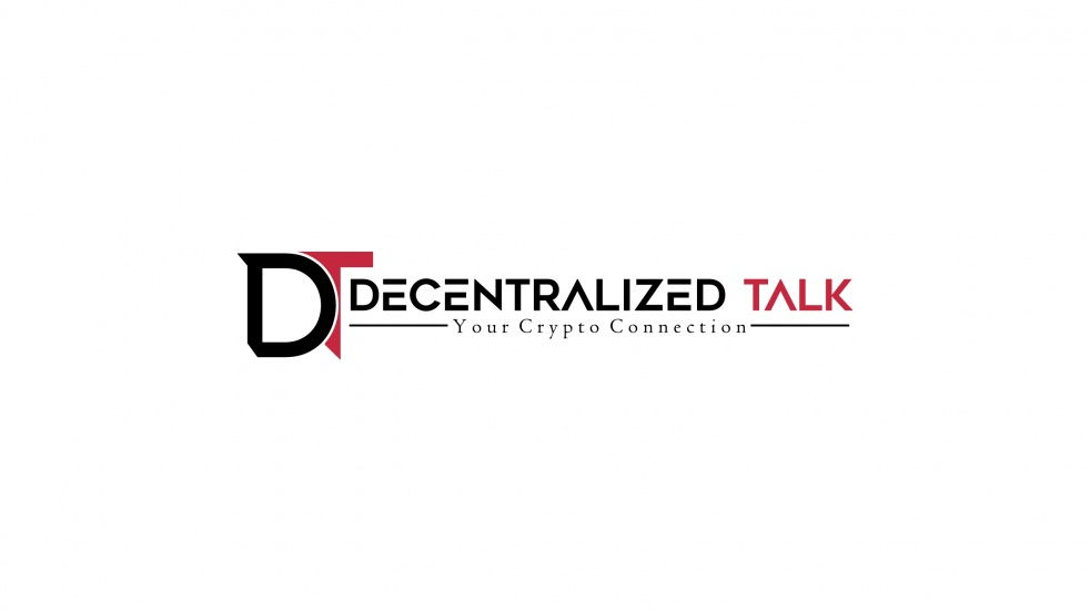 Decentralized Talk - show cover