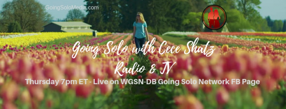 Going Solo with Cece Shatz - show cover
