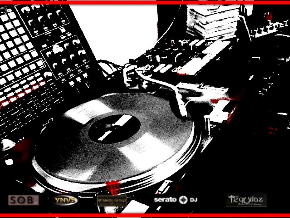 SMOKE SESSION RADIO   DJ SMOKE BLACK SILENT CAPTVT - imagen de portada