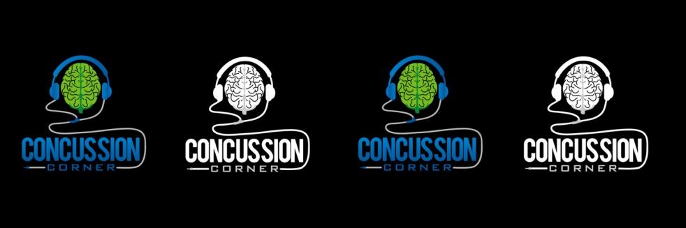Concussion Corner - show cover