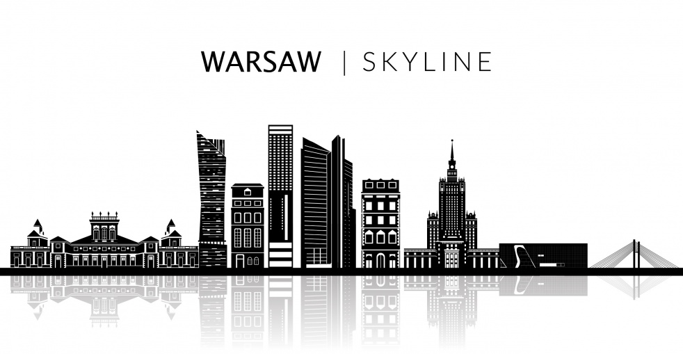 The Warsaw Podcast - show cover