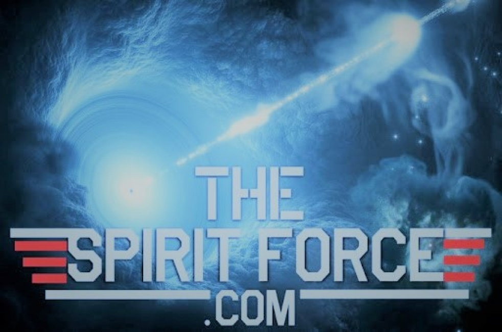 Spirit Force - Cover Image