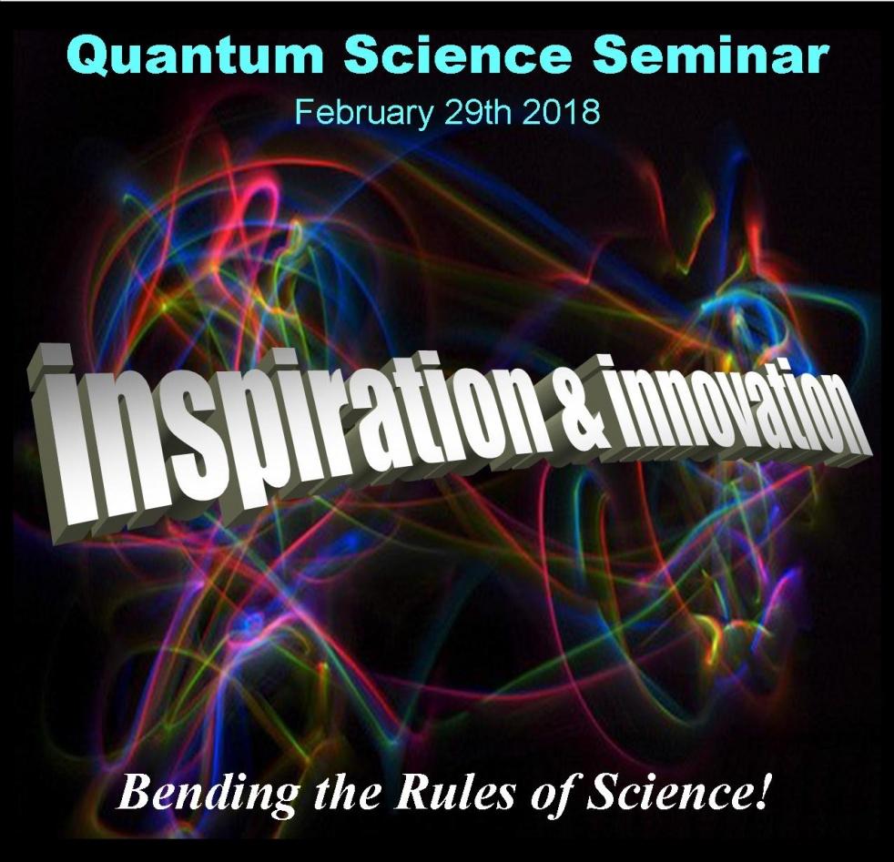 Quantum Science Summit - show cover