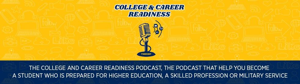Tigercast College & Career Readiness - imagen de portada