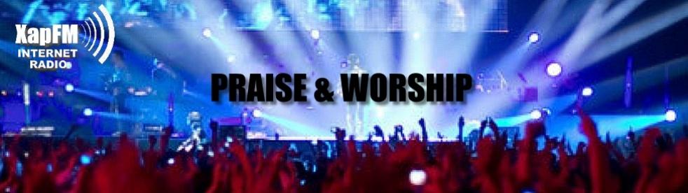 XapFM - Praise & Worship - immagine di copertina dello show