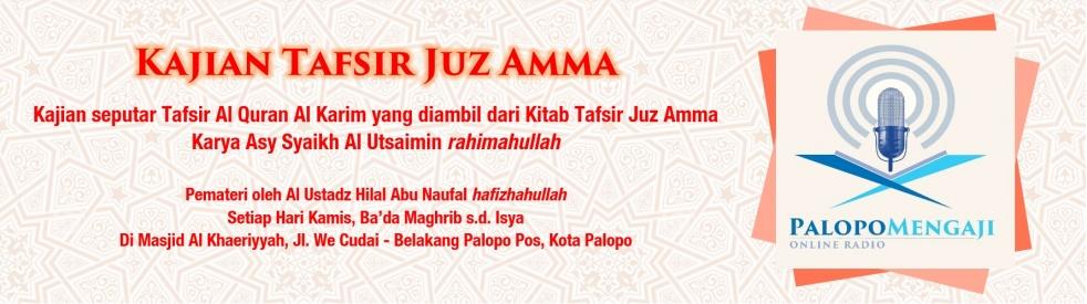 Kajian Tafsir - Masjid Al Khaeriyyah - show cover
