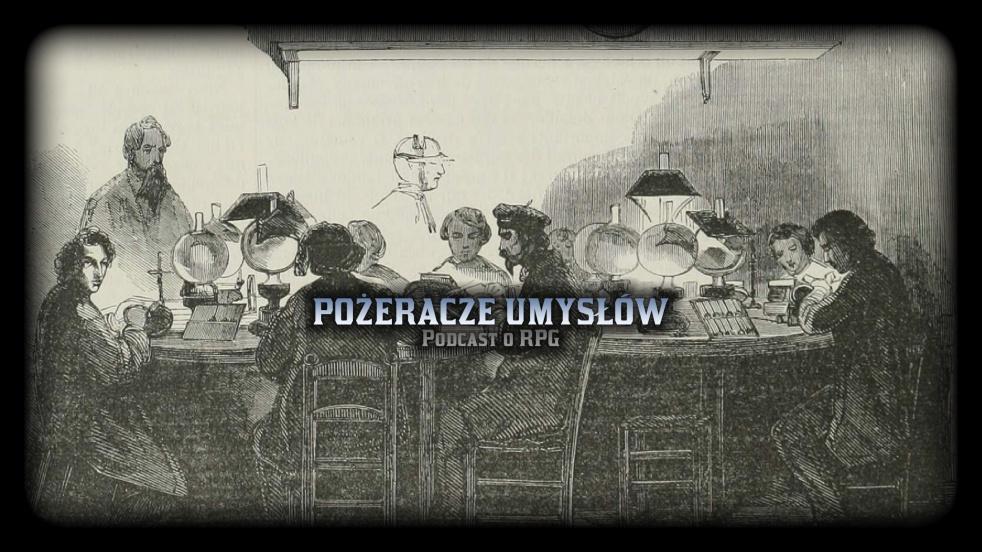 Zrozumieć RPG - imagen de show de portada