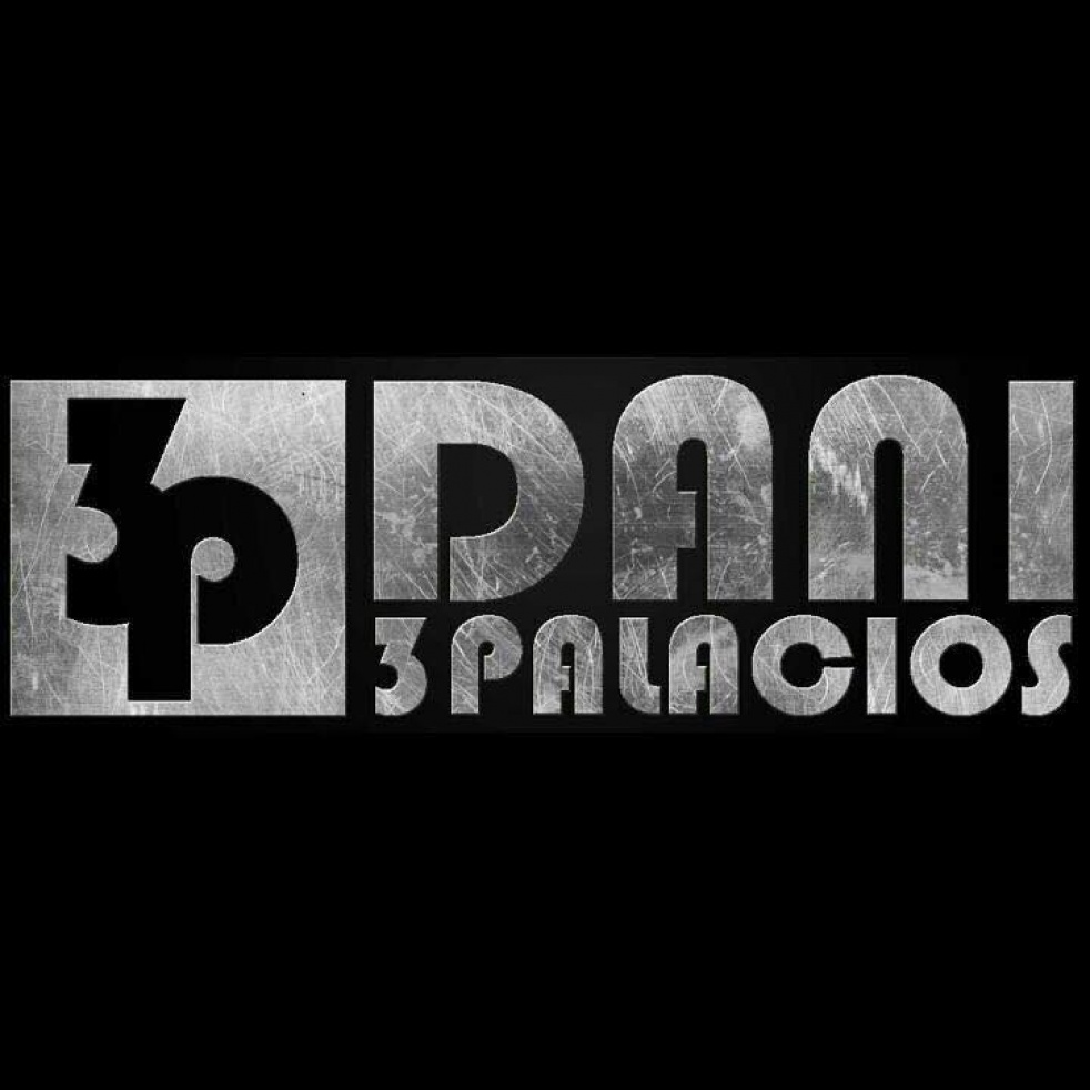 Dani 3Palacios Podcast - Cover Image