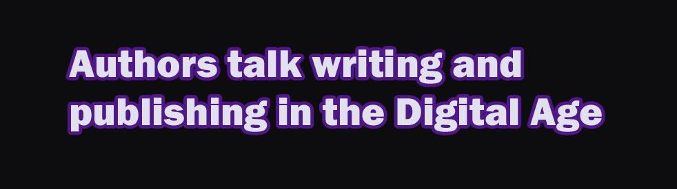 Sci-Fi Talk Scribes - Cover Image