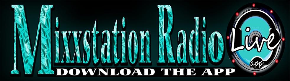 Mixxstation Radio Live - show cover