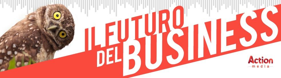 Il Futuro del Business - immagine di copertina