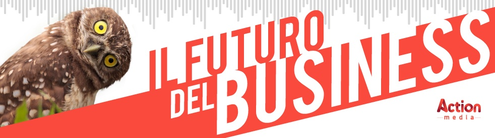 Il Futuro del Business - imagen de show de portada