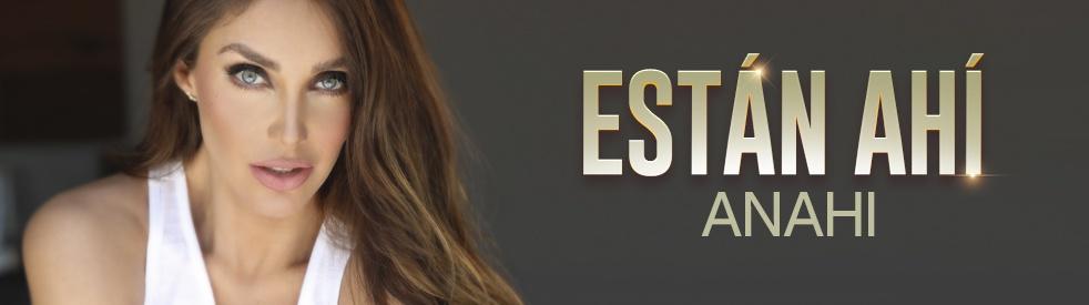 Están Ahí - Cover Image