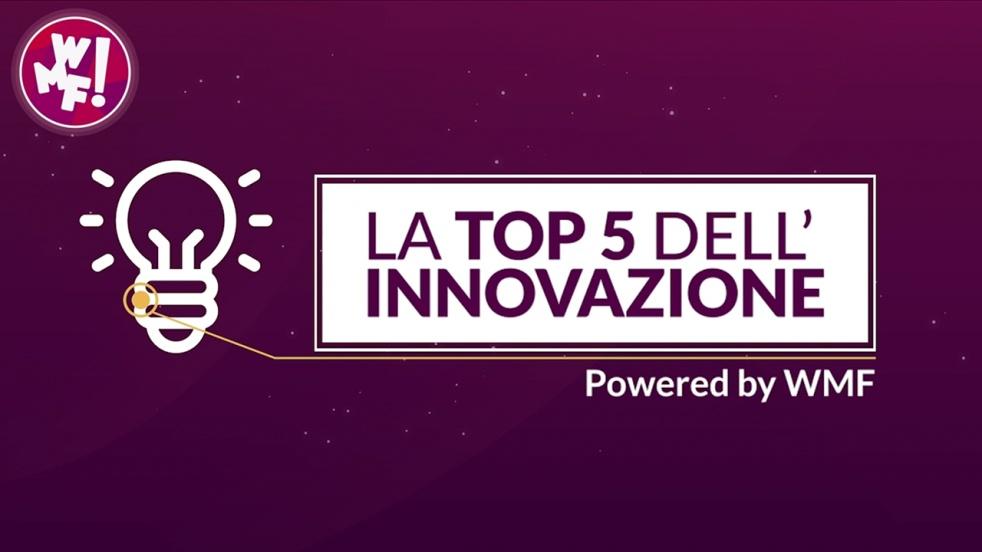 Top 5 dell'innovazione - immagine di copertina