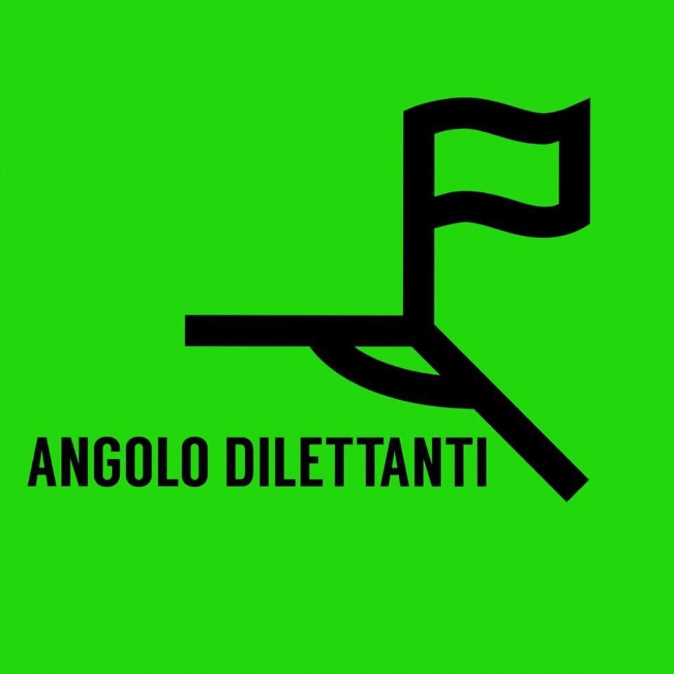 Angolo Dilettanti - imagen de show de portada