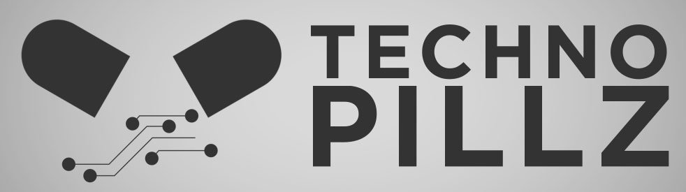 TechnoPillz - show cover
