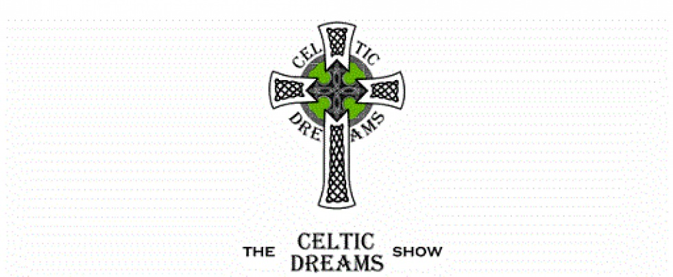 The celticdreams Show - show cover