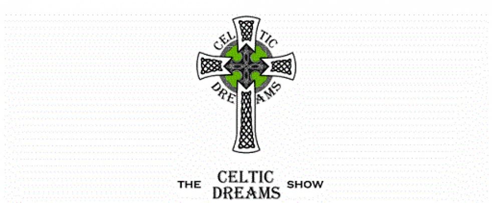 The celticdreams Show - imagen de show de portada