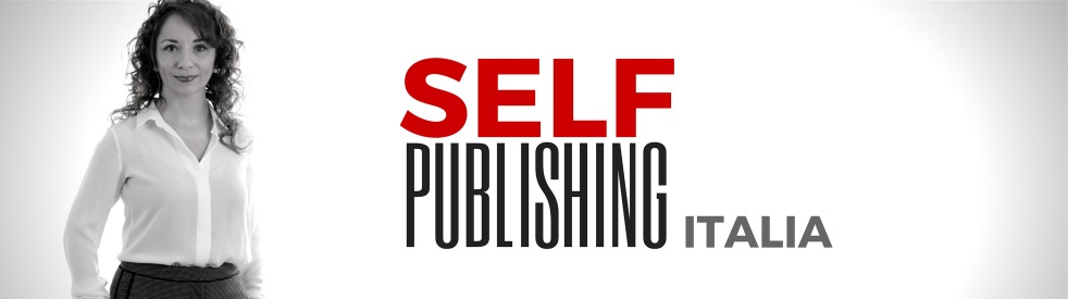 Self Publishing Italia - show cover