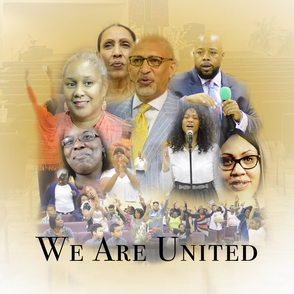United Church Of God In Christ - Cover Image