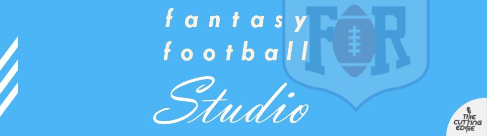 FANTASY FOOTBALL STUDIO - imagen de show de portada