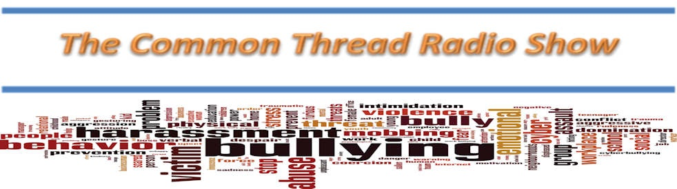 The Common Thread Radio Show - show cover