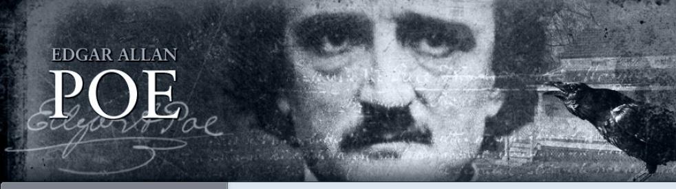 Allan Poe - Selezione - immagine di copertina dello show