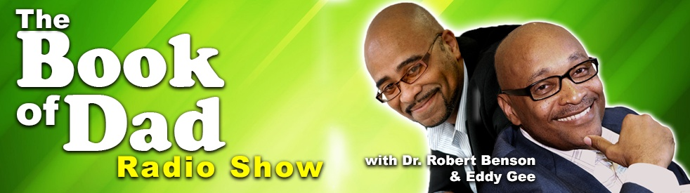 Book of Dad Radio Show - imagen de show de portada