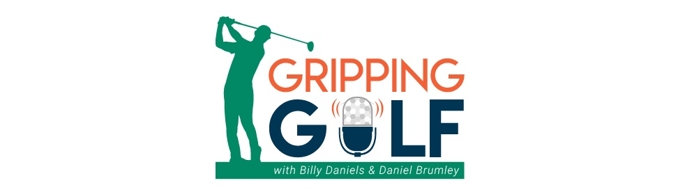 GrippingGolf - Cover Image