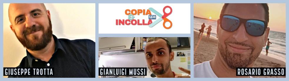 Copia & Incolla - #RadioSP30 - Cover Image