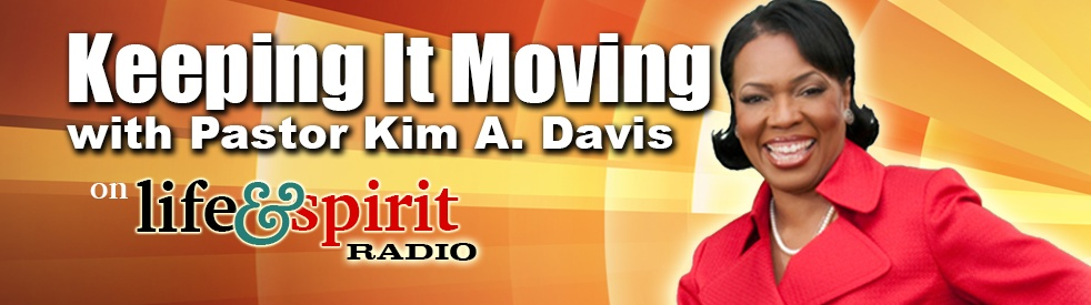 Keeping It Moving - immagine di copertina dello show