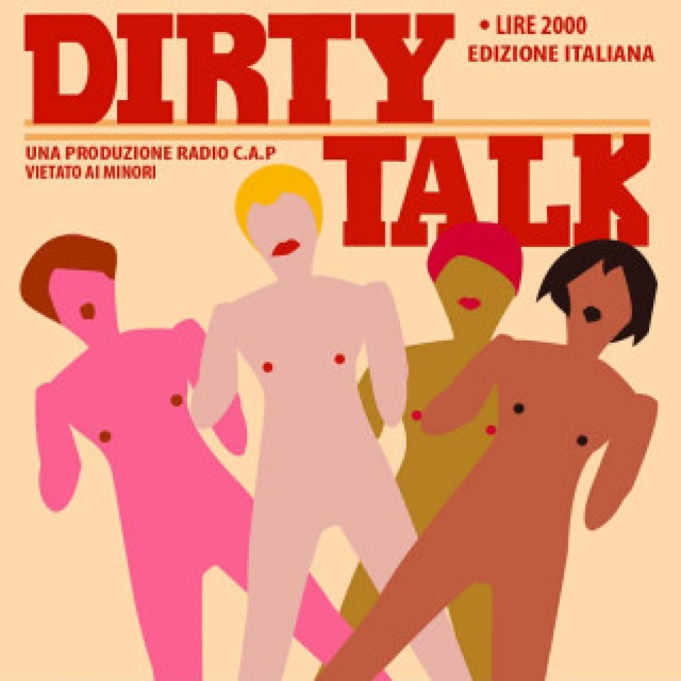 Dirty Talk - immagine di copertina