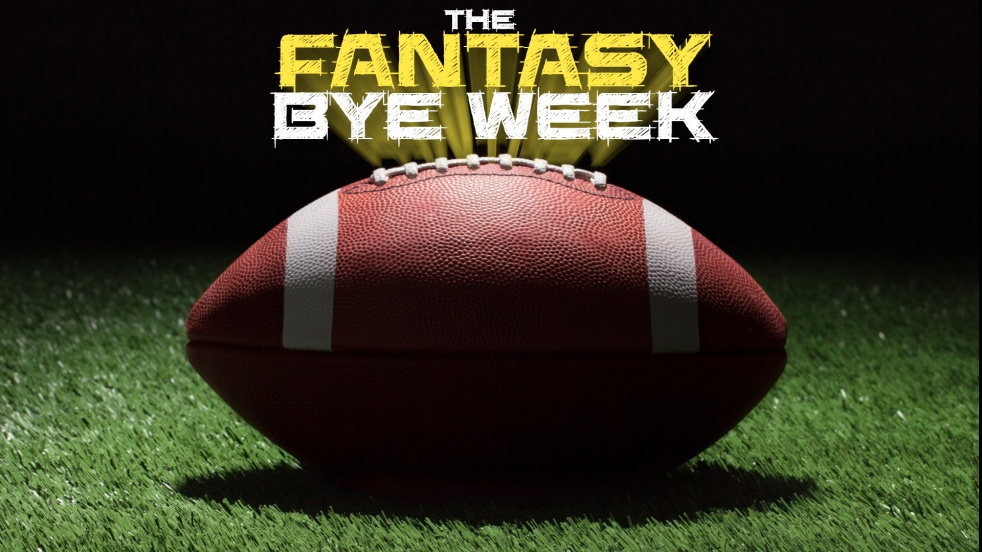 The Fantasy Bye Week - Fantasy Football - show cover