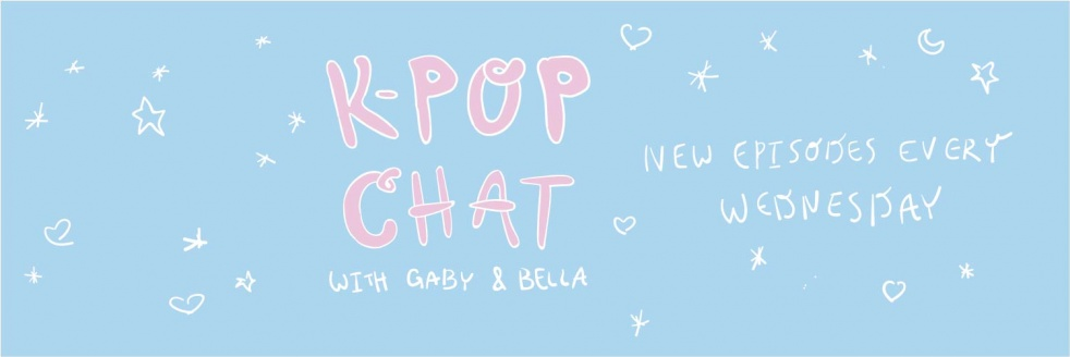 KpopChat - show cover