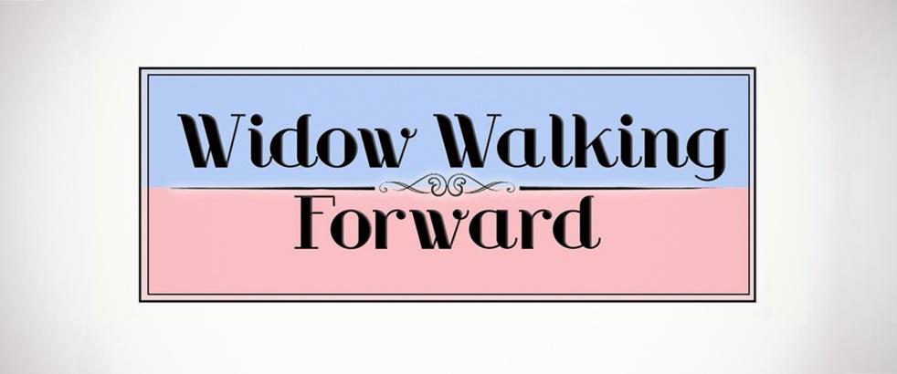 Widow Walking Forward - show cover